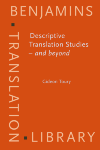 image of Descriptive Translation Studies – and beyond