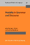 image of Modality in Grammar and Discourse