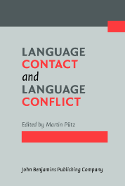 image of Language Contact and Language Conflict