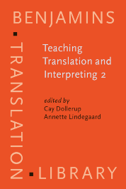 image of Teaching Translation and Interpreting 2
