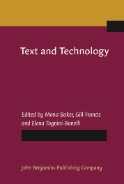 image of Text and Technology