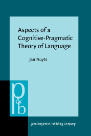 image of Aspects of a Cognitive-Pragmatic Theory of Language