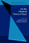 image of On the Medieval Theory of Signs