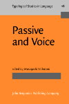 image of Passive and Voice