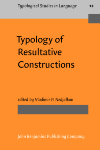 image of Typology of Resultative Constructions