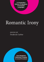 image of Romantic Irony