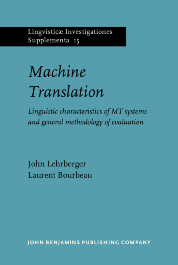 image of Machine Translation