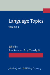 image of Language Topics