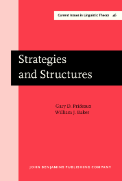 image of Strategies and Structures