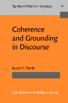 image of Coherence and Grounding in Discourse