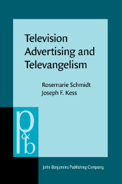 image of Television Advertising and Televangelism