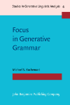 image of Focus in Generative Grammar