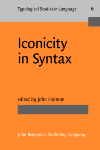 image of Iconicity in Syntax