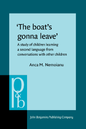 image of 'The boat's gonna leave'