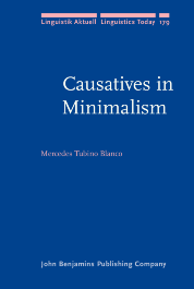 image of Causatives in Minimalism