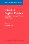 image of Issues in English Creoles