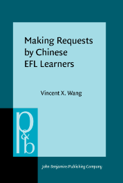 image of Making Requests by Chinese EFL Learners