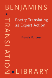image of Poetry Translating as Expert Action