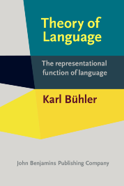image of Theory of Language
