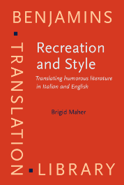 image of Recreation and Style