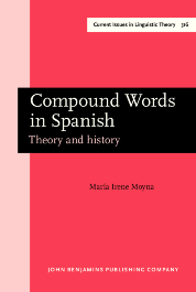 image of Compound Words in Spanish