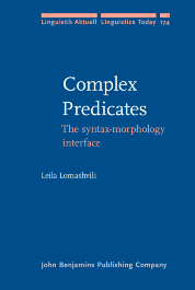 image of Complex Predicates