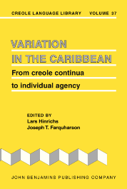 image of Variation in the Caribbean