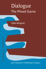 image of Dialogue – The Mixed Game