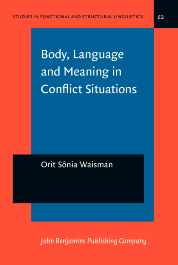 image of Body, Language and Meaning in Conflict Situations