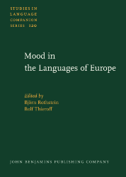 image of Mood in the Languages of Europe