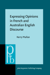 image of Expressing Opinions in French and Australian English Discourse