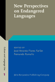 image of New Perspectives on Endangered Languages