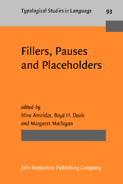 image of Fillers, Pauses and Placeholders