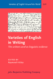 image of Varieties of English in Writing
