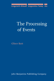 image of The Processing of Events