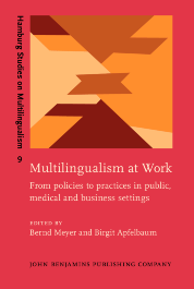 image of Multilingualism at Work
