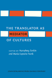 image of The Translator as Mediator of Cultures