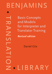 image of Basic Concepts and Models for Interpreter and Translator Training