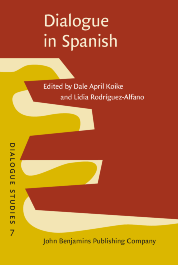 image of Dialogue in Spanish