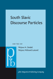 image of South Slavic Discourse Particles