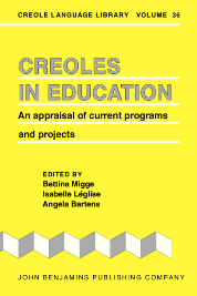 image of Creoles in Education