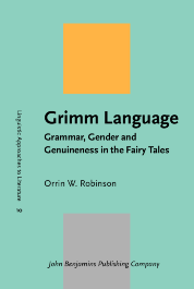 image of Grimm Language
