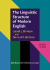 image of The Linguistic Structure of Modern English