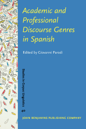 image of Academic and Professional Discourse Genres in Spanish