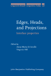 image of Edges, Heads, and Projections