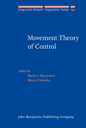 image of Movement Theory of Control