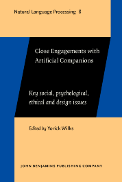 image of Close Engagements with Artificial Companions