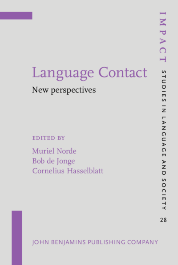 image of Language Contact
