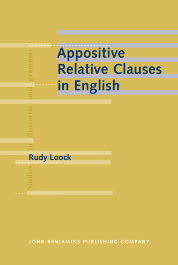image of Appositive Relative Clauses in English