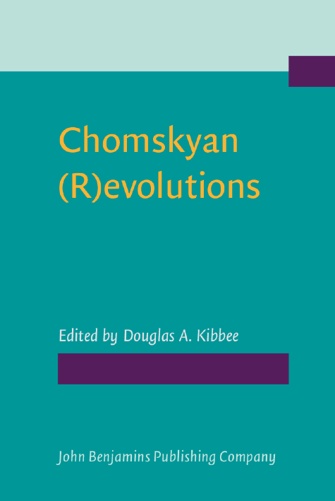 image of Chomskyan (R)evolutions